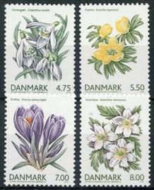 Denemarken, michel 1423/26, xx