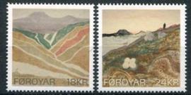 Faroer, michel 702/03, xx
