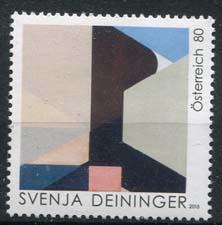 Oostenrijk, michel 3236, xx