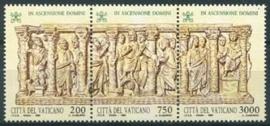 Vatikaan, michel 1090/92, xx