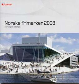 Noorwegen, jaargang 2008