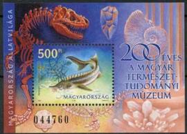 Hongarije, michel blok 272, xx