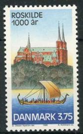 Denemarken, michel 1174, xx
