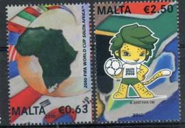 Malta, michel 1644/45, xx