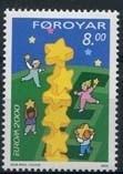Faroer, michel 374, xx
