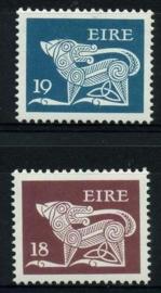 Ierland, michel 437/38, xx