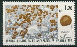 Antarctica Fr., michel 273, xx