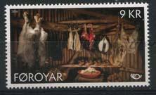 Faroer, michel 858, xx