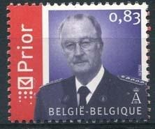 Belgie, obp 3501 , xx