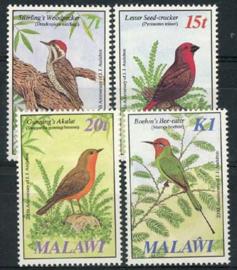 Malawi, michel 453/56, xx