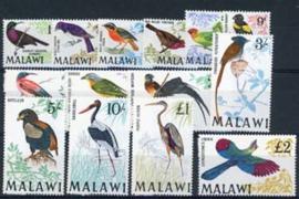Malawi , michel 92/105, xx