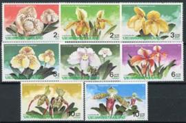 Thailand, michel 1464/71, xx