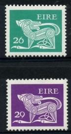 Ierland, michel 462/63, xx