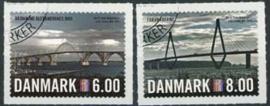 Denemarken, michel 1689/90, o