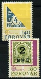 Faroer, michel 43/44, xx