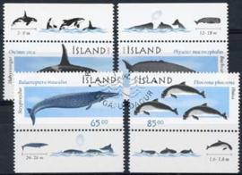 IJsland, michel 905/08, o