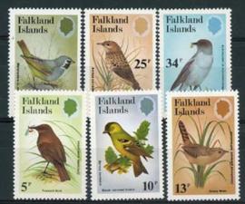 Falkland, michel 357/62, xx