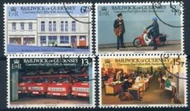 Guernsey, michel 195/98, o