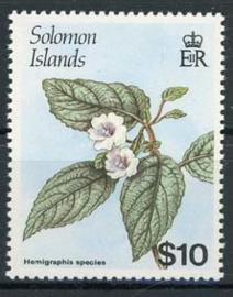Solomon Isl., michel 675, xx