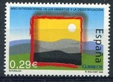 Spanje, michel 4108, xx