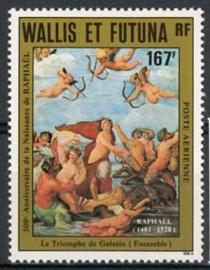 Wallis & F., michel 454, xx