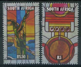 Z.Afrika, michel 1469/70, xx
