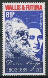 Wallis & F., michel 485, xx