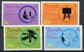 Tuvalu, michel 46/49, xx