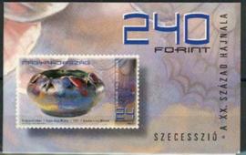 Hongarije, michel MH 4491, xx