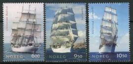 Noorwegen, michel 1541/43, xx