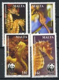 Malta , michel 1207/10, xx