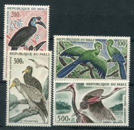 Mali, michel 93/96, xx