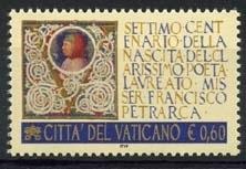 Vaticaan , michel 1512 , xx