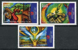 Z.Afrika, michel 1450/52, xx