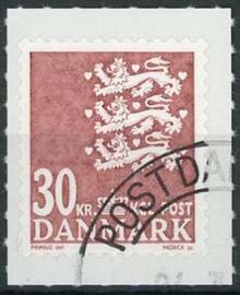Denemarken, michel 1567, o
