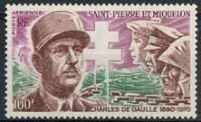 St.Pierre, michel 482, xx
