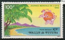 Wallis & F., michel 440, xx