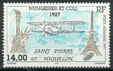 St.Pierre, michel 727, xx
