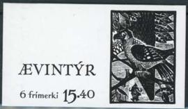 Faroer, michel MH 2, xx
