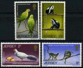Jersey, michel 49/52, xx