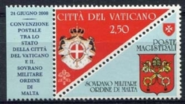 Vaticaan, michel 1622