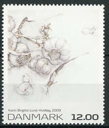 Denemarken, michel 1543. xx