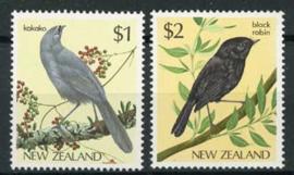 N.Zeeland, michel 931/32, xx