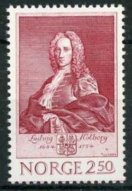 Noorwegen, michel 910, xx