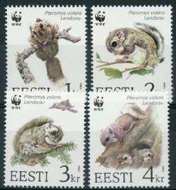 Estland, michel 229/32 , xx
