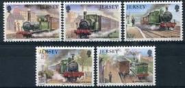 Jersey, michel 355/59, xx