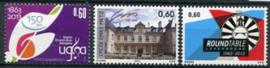 Luxemburg, michel 1963/65, xx