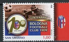 San Marino, michel 2404, xx