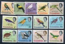 Gambia, michel 170/82, xx