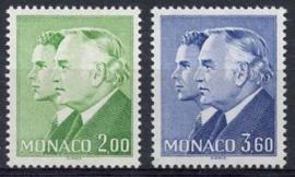 Monaco , michel 1818/19 , xx